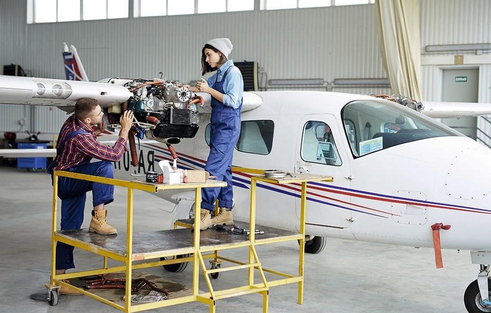 Comment devenir technicien aéronautique ?